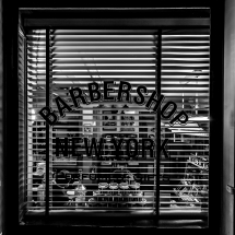 Barbershop New York