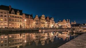 Gent rondvaart boten (1 van 1)